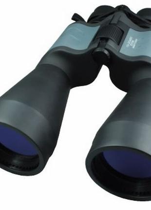 Бинокль MAGINON 10-30x60 стеклянная оптика 60mm 1057гр. Германия