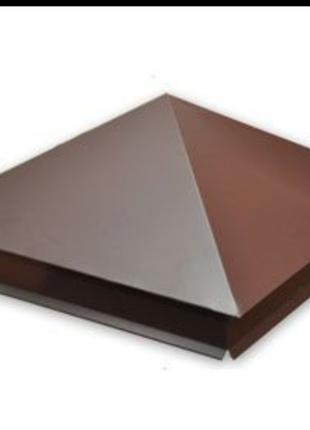 Вироби з тонколистового металу. Изделия с тонколистового металла