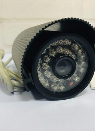 Камера для видео наблюдения Color Camera ZX-860. Лучшая Цена!