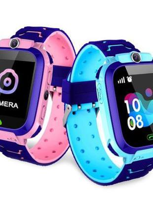 Детские смарт часы, Smart Baby watch q12
