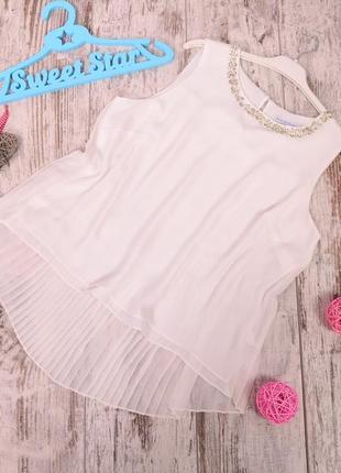 Блуза с декором definitions