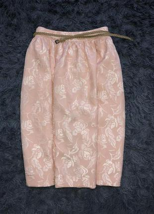 Брендовая юбка mint& berry германия
