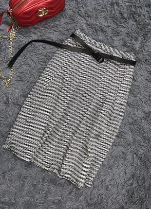 Летняя новая юбка  бренд esprit collection  размер 36/10/40