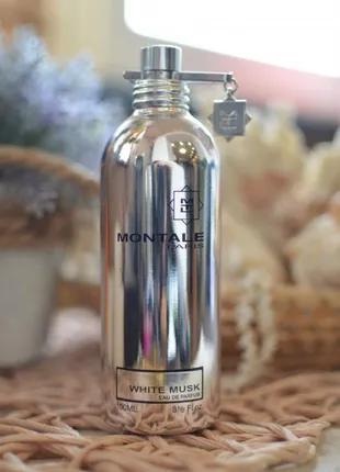 Montale White Musk_Оригинал Eau de Parfum 10 мл_Распив
