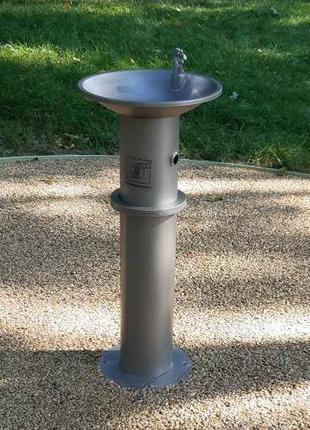 Питьевой фонтанчик уличный ( антивандальный)