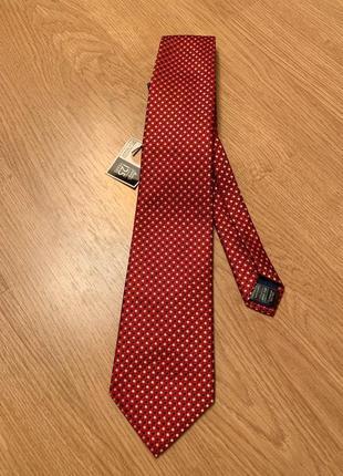 Мужской галстук marks & spencer
