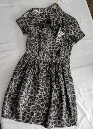 Нарядное платье с бантом от other stories