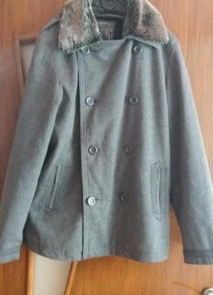 Весеннее пальто new look