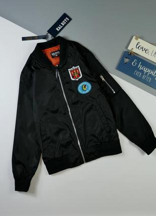 Куртка k&l на 12 лет/152 см