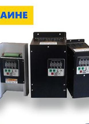 Частотний перетворювач частотный преобразователь инвертор част...