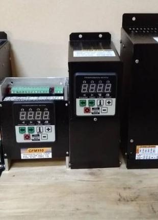 Частотный преобразователь, частотник, частотний перетворювач, ...