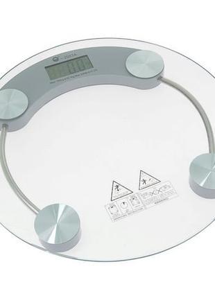 Весы напольные стеклянные,электронные весы,електронні ваги, до...