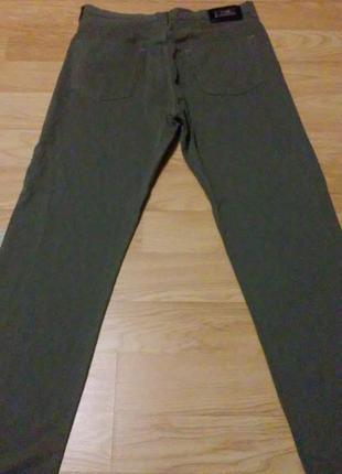 Шерстяные брюки хьюго босс select line