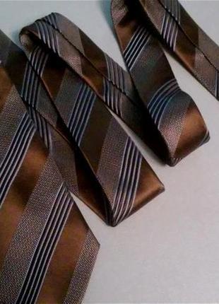 Новый галстук tie rack. лондон