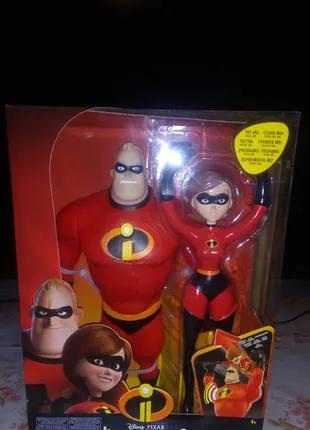 Набір суперсімейка incredibles 2