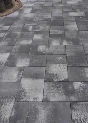 Тротуарная плита НЕОЛИТ 600*300