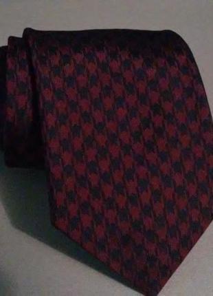 Итальянский галстук boggi milano