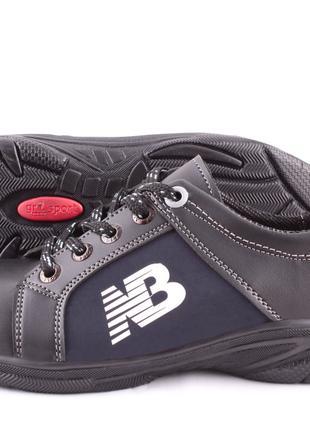 Оптом Мужская обувь осенние кроссовки T40 оптом от производителя
