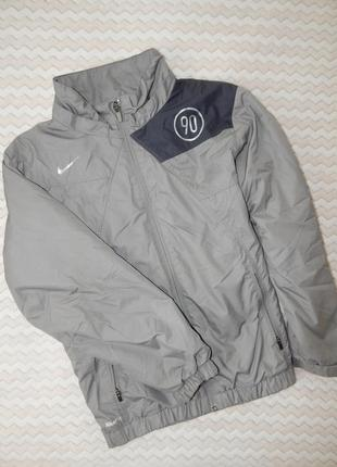 Куртка курточка ветровка nike