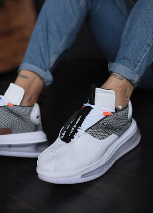 Новинка Мужские Кроссовки Nike Air Max 720 Sneakerboots