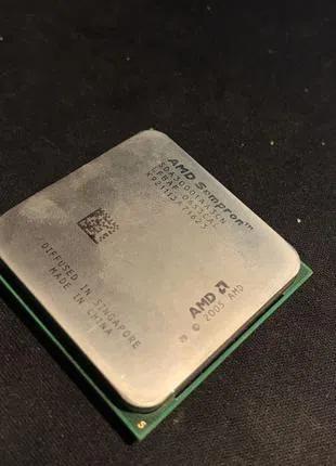 Процессор AMD Sempron 1.6 ГГц 3000+ AM2