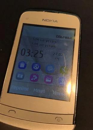 Мобильный телефон Nokia C2-06 Dual SIM
