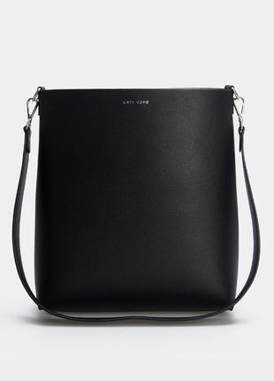 Дизайнерская сумка из итальянской кожи