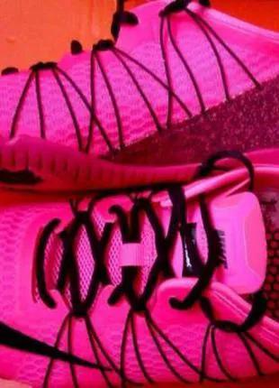 ОРИГИНАЛ СТОК Nike FREE 1.0 кроссовки женские танцы фитнес зал