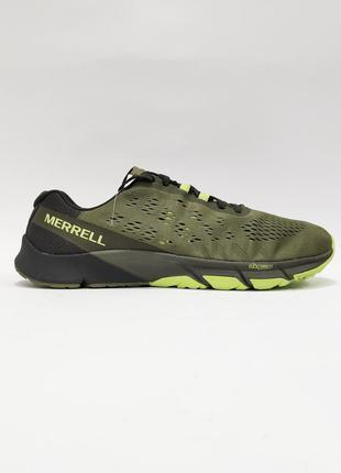 Кроссовки merrell bare access flex 2 j50467