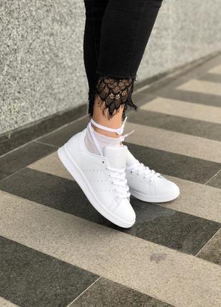 Кроссовки женские 💥 adidas stan smith 💥 топ качество