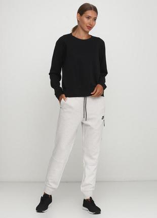 Спортивные штаны брюки nike sportswear tech fleece pants ориги...