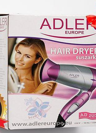 Топ! Фен для волос ADLER
