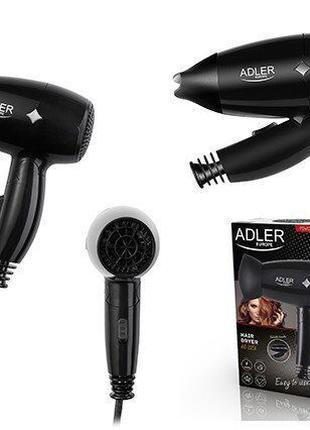 Хит Продаж! Фен для волос Adler !