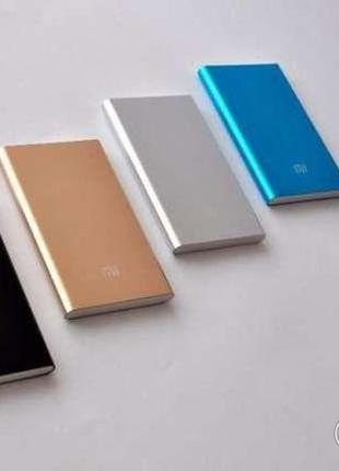 РАСПРОДАЖА!!! Power Bank Xiaomi Mi Slim 24000 mAh