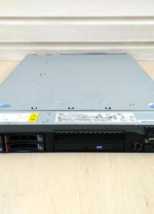 Сервер IBM x3550 M3 (7944M2G), 2x Six-Core Xeon X5670 (2.93GHz...