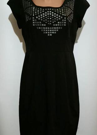Платье с бирками. маркс спенсер
