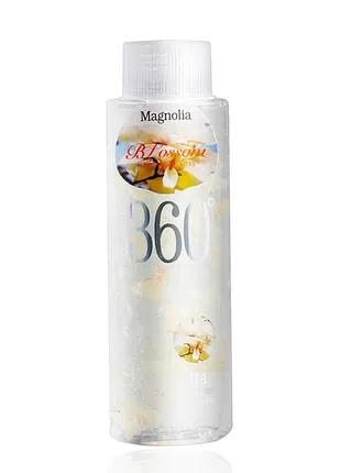 Тонер для лица Wokali Natural Beauty Blossom Essence 36 Magnolia