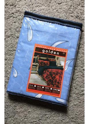 Комплект постельного белья полуторное