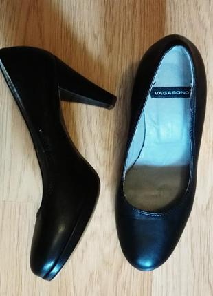 Стильные туфли vagabond
