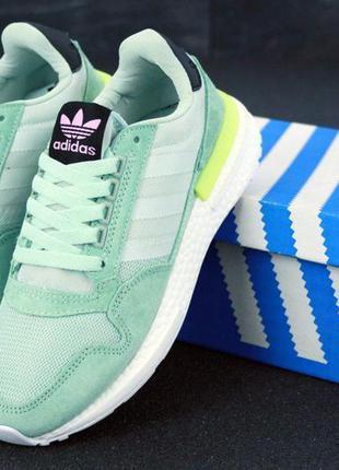 Шикарные кроссовки 🍒adidas zx flux🍒