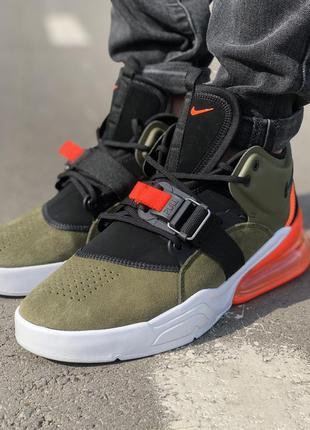 Шикарные кроссовки 🍒nike air force 270 🍒