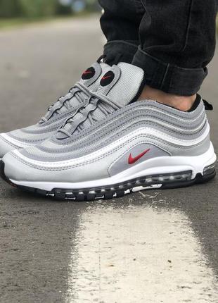 Шикарные кроссовки 🍒nike air max 97 🍒