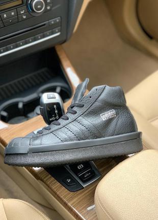 Шикарные кроссовки 🍒adidas x rick owens triple white🍒