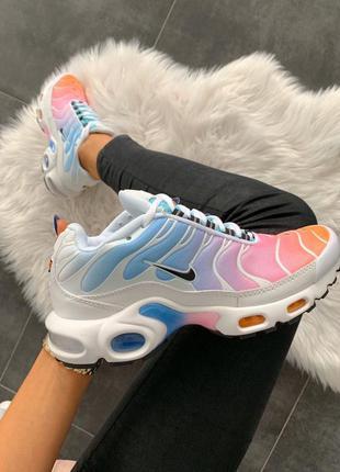 Шикарные кроссовки 🍒nike air max plus tn🍒
