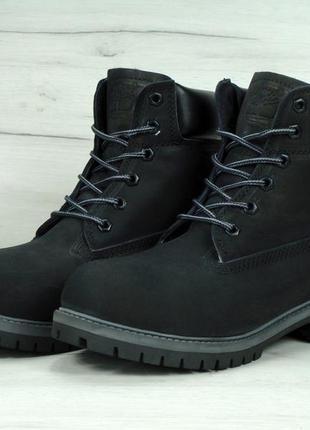 Шикарные ботинки 🍒timberland на меху🍒