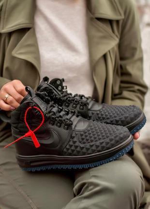 Шикарные кроссовки 🍒nike lunar force 1🍒