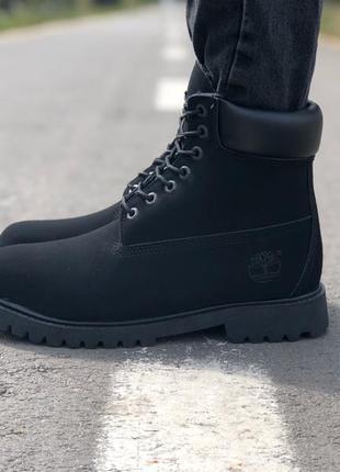 Шикарные ботинки 🍒timberland 🍒на меху