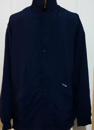 Непромокаемая куртка ветровка на богатыря