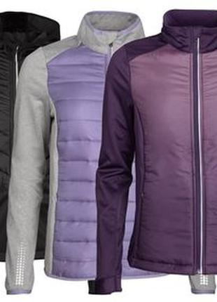 Новая куртка softshell crivit