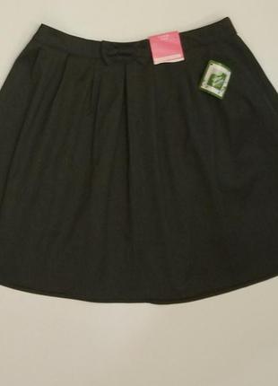 Школьная юбка. с бирками